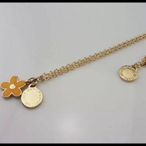 No brand jewelry new yellow flower necklace poshmark no brand jewelry new yellow flower necklace mightylinksfo